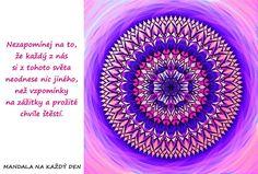 Štěstí | Mandala na každý den Karma, Beach Mat, Outdoor Blanket, Body Con