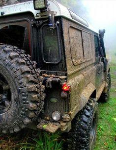 Yess-mm mud