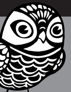 owl from Vector Genius
