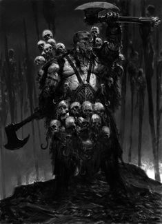 HATE lord6, adrian smith on ArtStation at http://www.artstation.com/artwork/hate-lord6