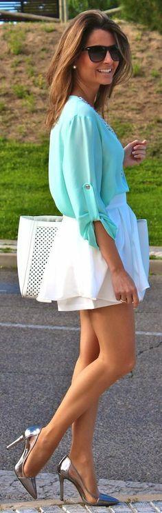 Jackolivia's Fashion Blog: Choose Your Style