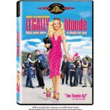 Rent Legally Blonde starring Reese Witherspoon and Luke Wilson on DVD and Blu-ray. Get unlimited DVD Movies & TV Shows delivered to your door with no late fees, ever. One month free trial! Reese Witherspoon Legally Blonde, Reese Witherspoon Movies, Elle Woods, La Revanche D'une Blonde, Legaly Blonde, Blonde Jokes, Legally Blonde Movie, Bd Collection, Legally Blonde