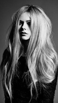 Avril Lavigne ♡