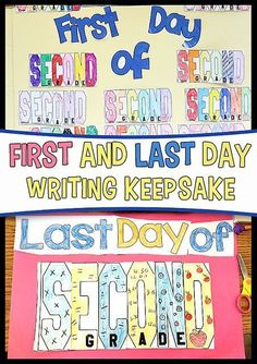 First and Last Day o