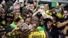 Rio 2016 Breakfast: Usain Bolt wins ninth gold, GB women in hockey heroics