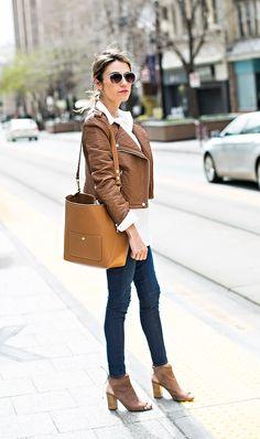 Shades of Brown | Hello Fashion Blog