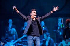 Laura's Story: Night at the stars Jan Smit & Friends