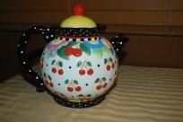 Mary Engelbreit Teapot $59.99