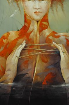 Anne Bachelier  ,  Named: Wire
