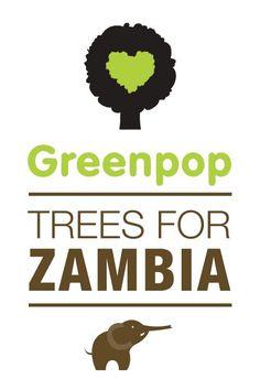 Greenpop Trees for Zambia 2013