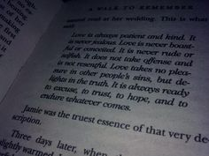 A Walk to Remember. books