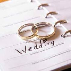 Find out how you can plan a wedding on a tight budget and rid yourself of financial worries after your marriage