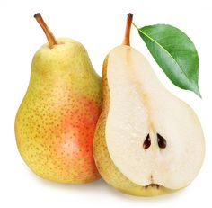 Armut Santa Maria 5 kg 38 L'art Du Fruit, Pear Fruit, Fruit Art, Fruit And Veg, Fruits And Vegetables, Photo Fruit, Fruit Picture, Fruit Illustration, Food Illustrations
