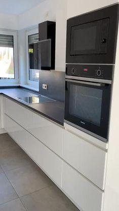 Kitchen Room Design, Luxury Kitchen Design, Best Kitchen Designs, Kitchen Cabinet Design, Luxury Kitchens, Kitchen Layout, Interior Design Kitchen, Modern Kitchen Cabinets, Stylish Kitchen