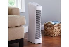 Ionic Comfort Air Purifier in {productContextTitle} from {brandTitle} on shop.CatalogSpree.com, your personal digital mall.