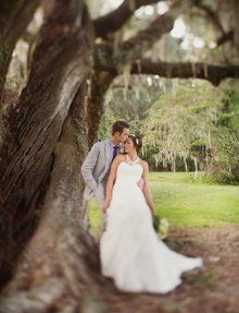 I swear Charleston weddings are just made to exude charm. This sweet southern wedding will charm you right down to your toes, but it will also offer up a whole lot more. Its filled with antique elegance and personal vintage elements all paired perfectly with this couples DIY style. Planned by the lovelyLisa Thomas ofOoh!…