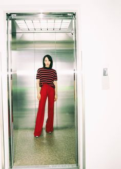 Victoria Song, Normcore, Style, Fashion, Swag, Moda, Fashion Styles, Fashion Illustrations, Outfits