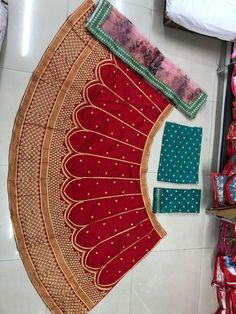 Order #6124 TAFFETA Lehenga CHOLI₹970 on WhatsApp number +919619659727 or ArtistryC.in Ghagra Choli, Lehenga Designs, Number, Bridal, Stylish, Wedding Dresses, Shop, Fashion, Bride Dresses