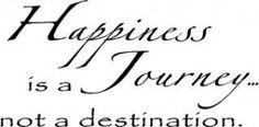 How do you define Happy?