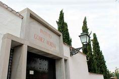 Comenzamos la semana con fuerza. Ya sabes que la entrada a la Fundación puedes adquirirla en nuestra taquilla, situada en el zaguán de entrada en el Museo Gómez Moreno.