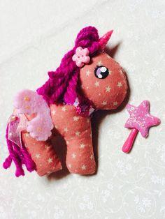 Mini unicorno ⭐️