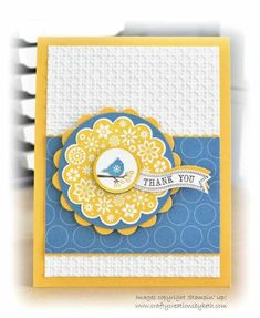 Four Seasons - Summer by mcalexab - Cards and Paper Crafts at Splitcoaststampers