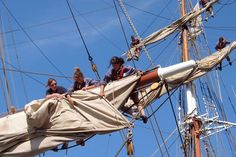 Tall Ships Adventures – Tall Ships Adventures