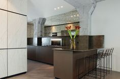 Ecovriendelijke keuken