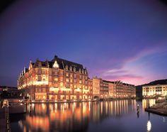 ハウステンボス直営ホテル3施設~それぞれの特徴まとめ - Find Travel