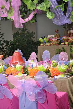 Party decor Tea Party, Plum, Parties, Purple, Cake, Garden, Design, Decor, Fiestas