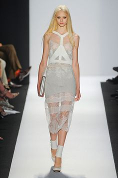 BCBG Max Azria ss2013 New York Fashion Week