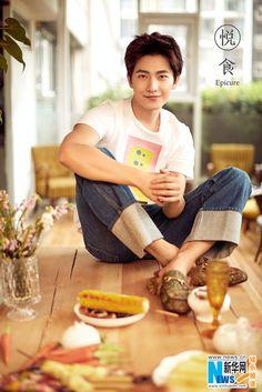 Yang Yang Chinese Babies, Chinese Boy, Asian Celebrities, Asian Actors, Dramas, Yang Chinese, Yang Yang Actor, The Dream, Asian Eyes