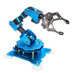 Robot Kits, Robot Arm, Robot Design, Buyers Guide, Arduino, Robots, Shopping, Robot