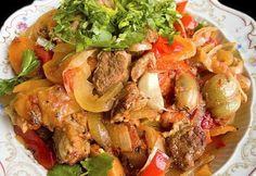 Правильный рецепт армянского шашлыка