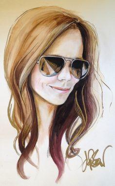 Jessica Rae Sommer Christine Dovey