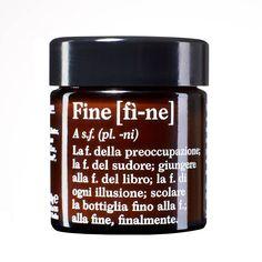 FINE ist das neue total pure, organische und absolut effektive Creme-Deodorant. Sorgfältig ausgewählte Inhaltsstoffe verhindern unerwünschte Gerüche und pflegen gleichzeitig Deine Haut und erhalten Dich gesund. FINE ist frei von...