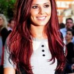 Best Red Hair Color for Olive Skin