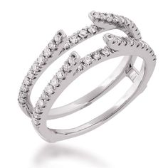Search results for: 'ladies white gold diamond ring guard' Enhancer Wedding Band, Wedding Ring Bands, Ring Enhancer, White Gold Diamonds, Natural Diamonds, Black Stud Earrings, Ring Guard, Anniversary Rings, Anniversary Ideas
