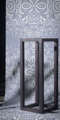 Jungle of Detail by Deep Dawda — Shop Optical Illusion Wallpaper, Wallpaper Crafts, Optical Illusions, Designer Wallpaper, Fractals, Wallpapers, Deep, Detail, Frame