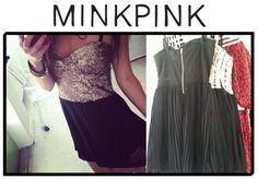 Mink Pink:The Shining Sequin Dress   www.shoplaurennicole.com