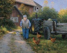 *Grandpa...Robert Duncan
