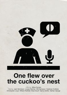 Pictogram filmposters |