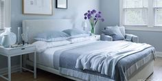 10 Ways To Get Out Of Bed In The Morning - ELLEDecor.com