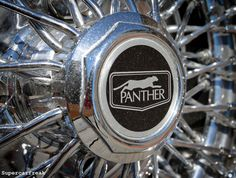 Panther Kallista | Flickr - Photo Sharing! Panther Car, Used Ford, Nissan, British, Cars, Future Tense, Vehicles