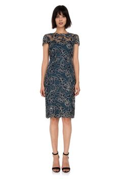 Halona Dress