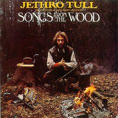 "Jethro Tull is one of the greatest bands of all time in my opinion - from 1975 to 1979 they produced 4 of my favorite albums of all time; ""Minstrel In The Gallery"", ""Songs From The Wood"", ""Heavy Horses"", and ""Stormwatch"""