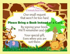 Check Out This Item In My Etsy Shop Https://www.etsy. Jungle Baby  ShowersJungle ...