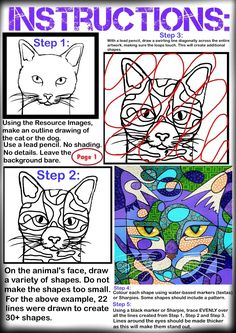 - a quick artwork.PRETTY PETS - a quick artwork. Super drawing art lessons middle school sub plans ideas Warm Hands with a Heart · Art Projects for Kids Art Card Dogs Project Art Sub Plans, Art Lesson Plans, Art Substitute Plans, Middle School Art Projects, Art School, School Projects, School Ideas, Programme D'art, Draw Tutorial