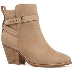 Witchery Piper Ankle Boot (4.720 RUB) ❤ liked on Polyvore featuring shoes, boots, ankle booties, botas, sapatos, heels, short boots, ankle boots, high heel boots and leather ankle boots