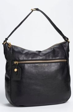 2b8a54e9d0 MARC BY MARC JACOBS  Globetrotter - Wild Wild Willa  Hobo available at   Nordstrom